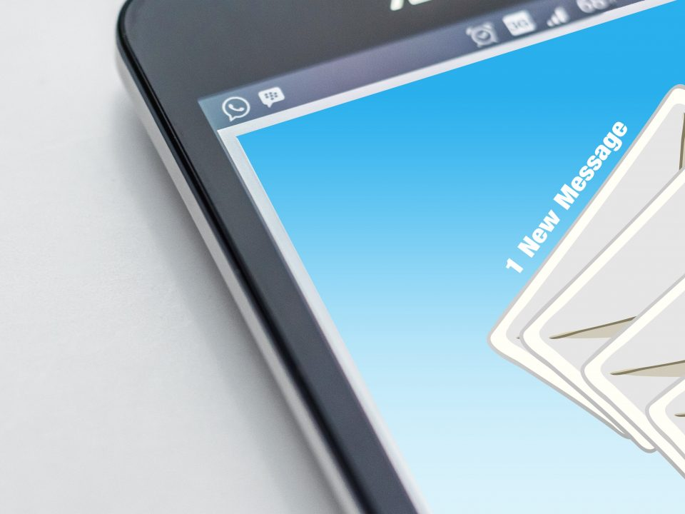 5 Mailgun Email Templates for Lead Generation