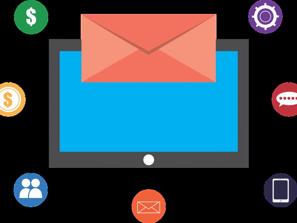 Email Spam Folder
